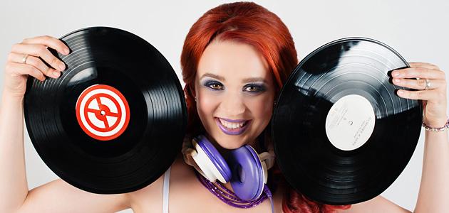 DJ Service in Berlin - Hochzeit